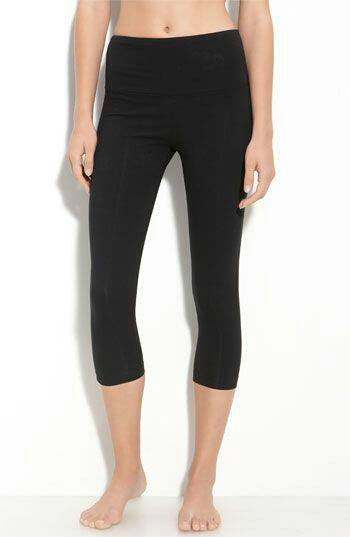 Capri Leggings - Several Colors