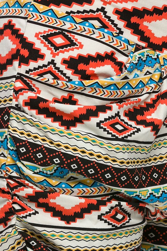 Sweet Cherokee Tribal Shorts