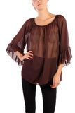 California Beauty Tunic Top - Several Colors
