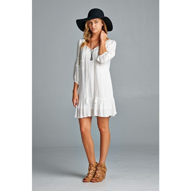 A Slice Of Heaven Tunic Top or Dress