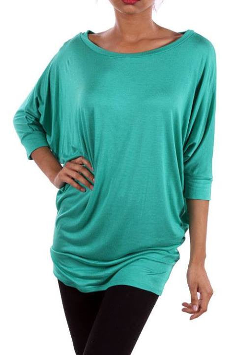 The Brazos Top - Several Colors