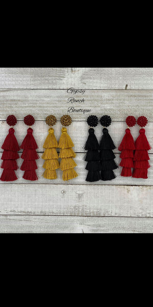 Southern Grace Earrings