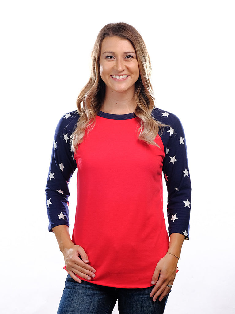 Ramblin in July Top - Also in Plus Size