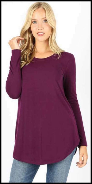 The Perfect Top - Also in Plus Size