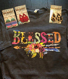 Blessed Top - Also in Plus Size