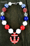 Kids - Fireworks Necklace