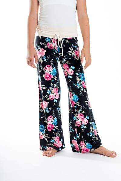 Kids - Holden Floral Lounge Pants