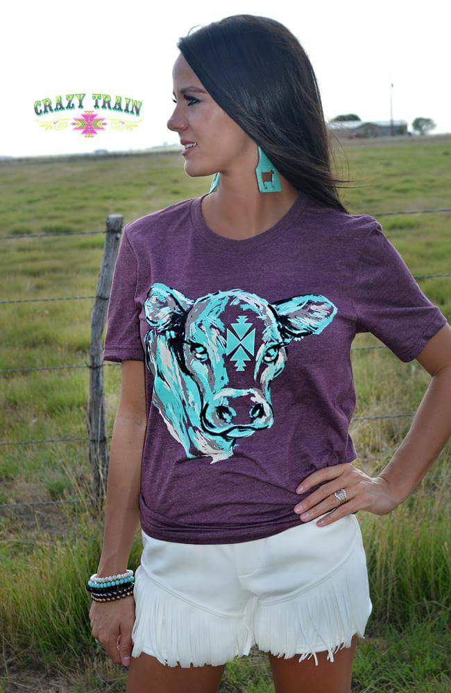 Conway Cattle Top - Also in Plus Size
