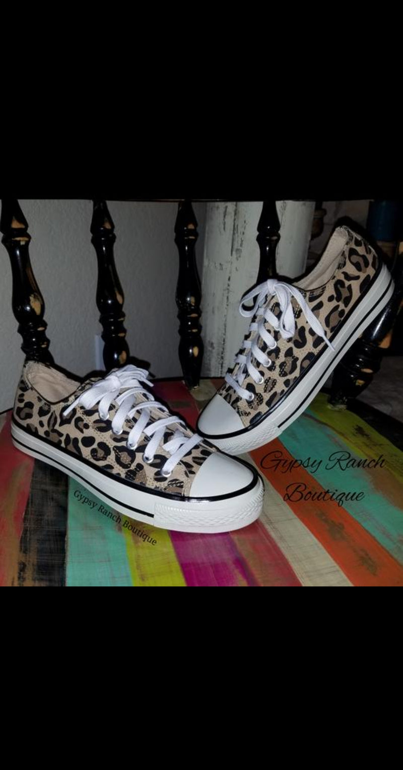 Austin City Limits Leopard Shoes