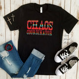 Serape Chaos Coordinator Top - Also in Plus Size