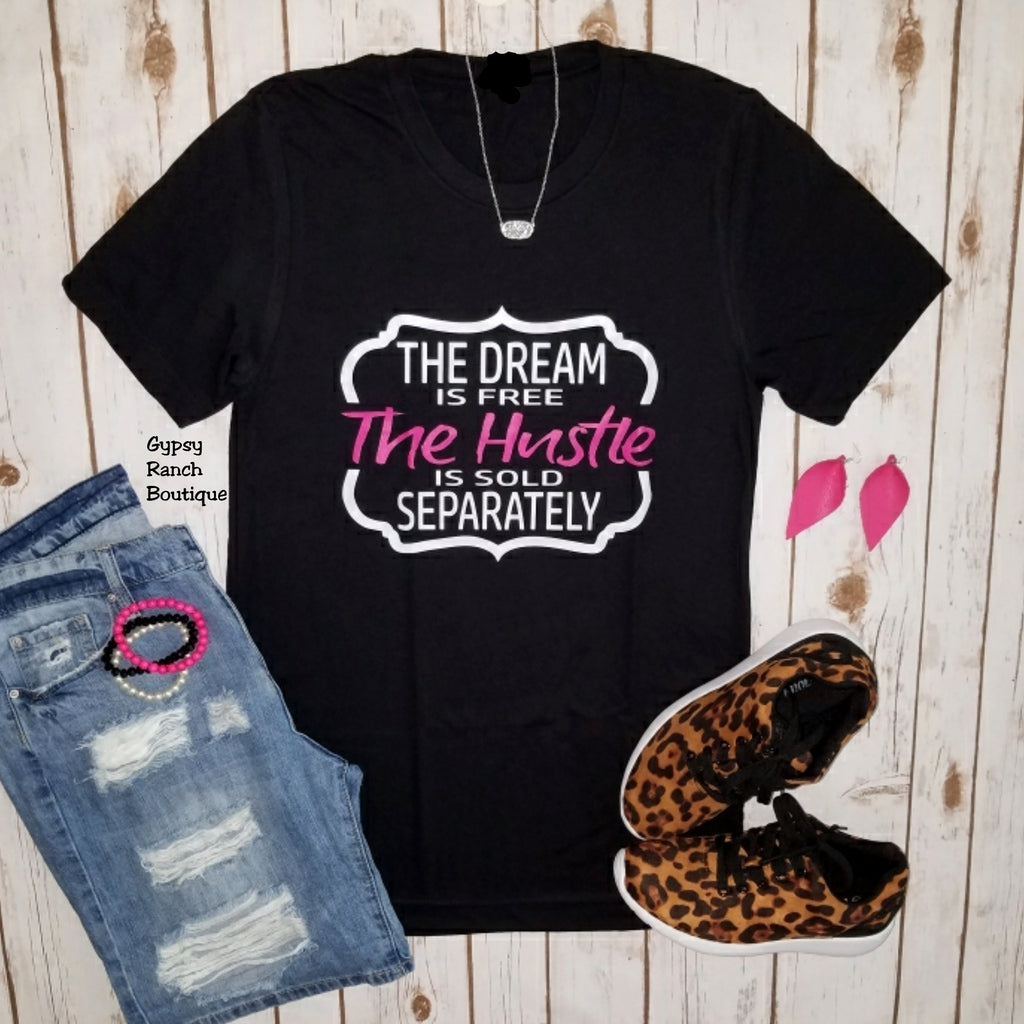 Pink Dream is Free Top - Also in Plus Size