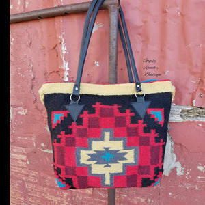 Nevada Navajo Purse