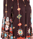 Why Not Be Perfect Tunic Dress - Also in Plus Size