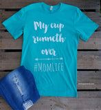 My Cup Runneth Over Top - Plus Size