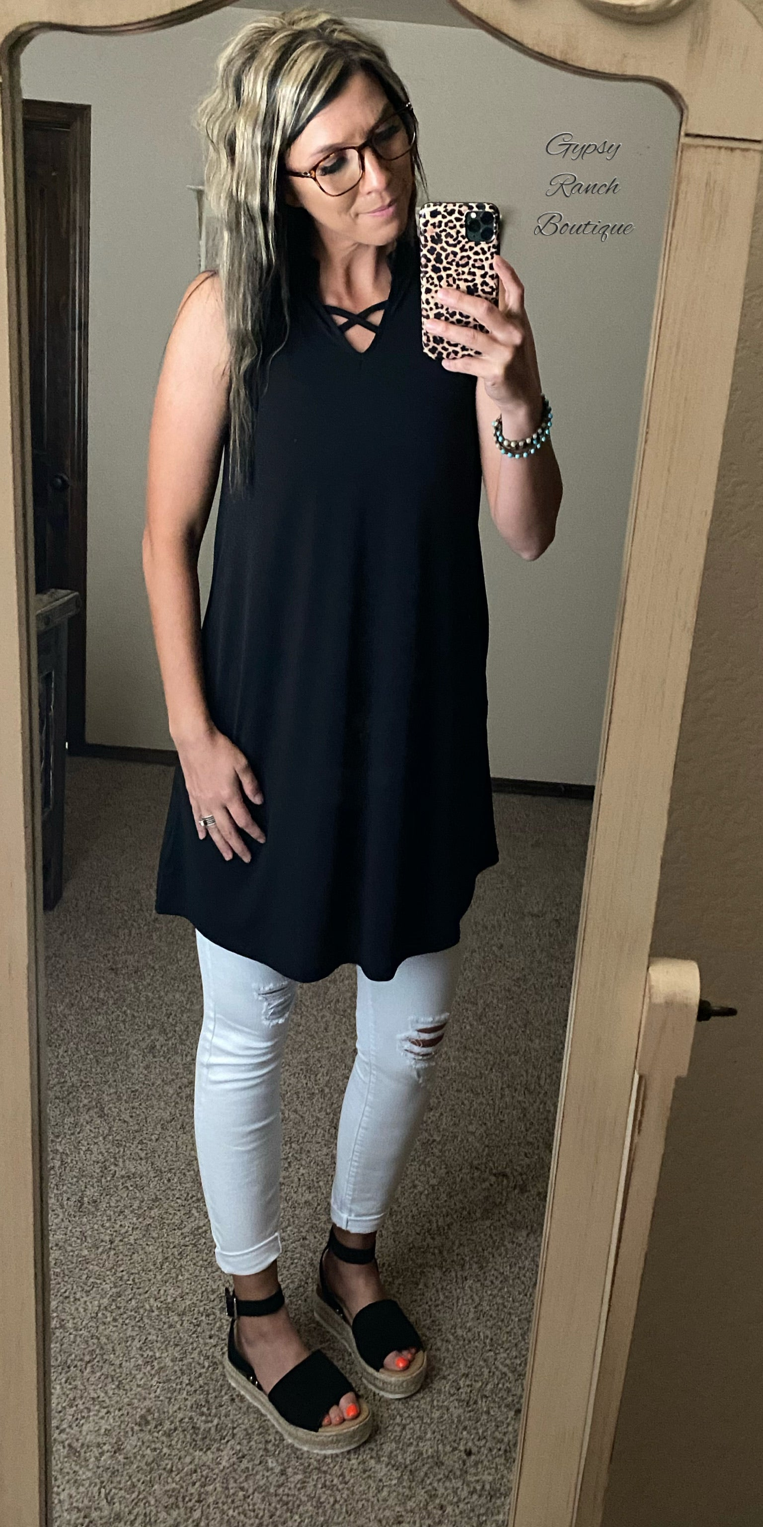 The Perfect Little Black Dress - Also in Plus Size