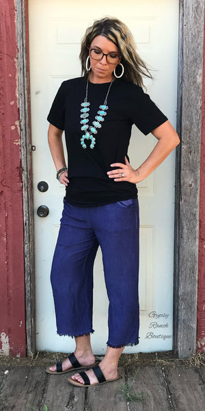 Denim Revival Pants - Also in Plus Size