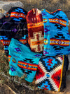 Santa Fe Aztec Beach Towels