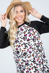 It's A Must Leopard Top - Also in Plus Size