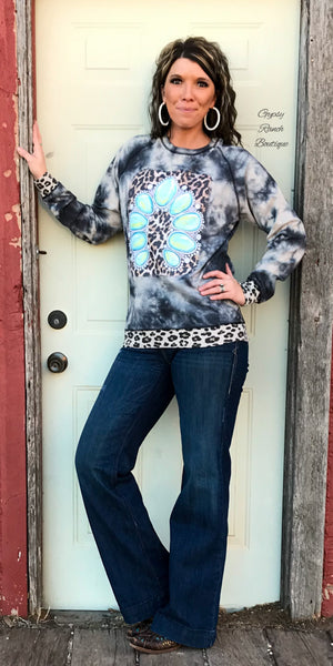 Arizona Squash Pullover Top - Also in Plus Size