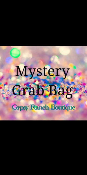 Mystery Grab Bag 3 Items