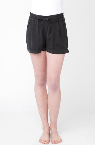 Ripe - Tencel Maternity Shorts