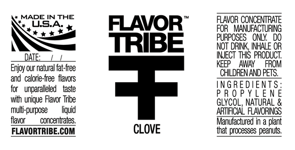 Clove Flavor Concentrate