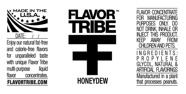 Honeydew Flavor Concentrate