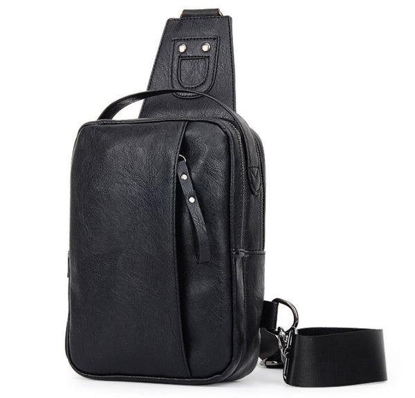 Sling Bag - Small Crossbody Street/Travel Backpack