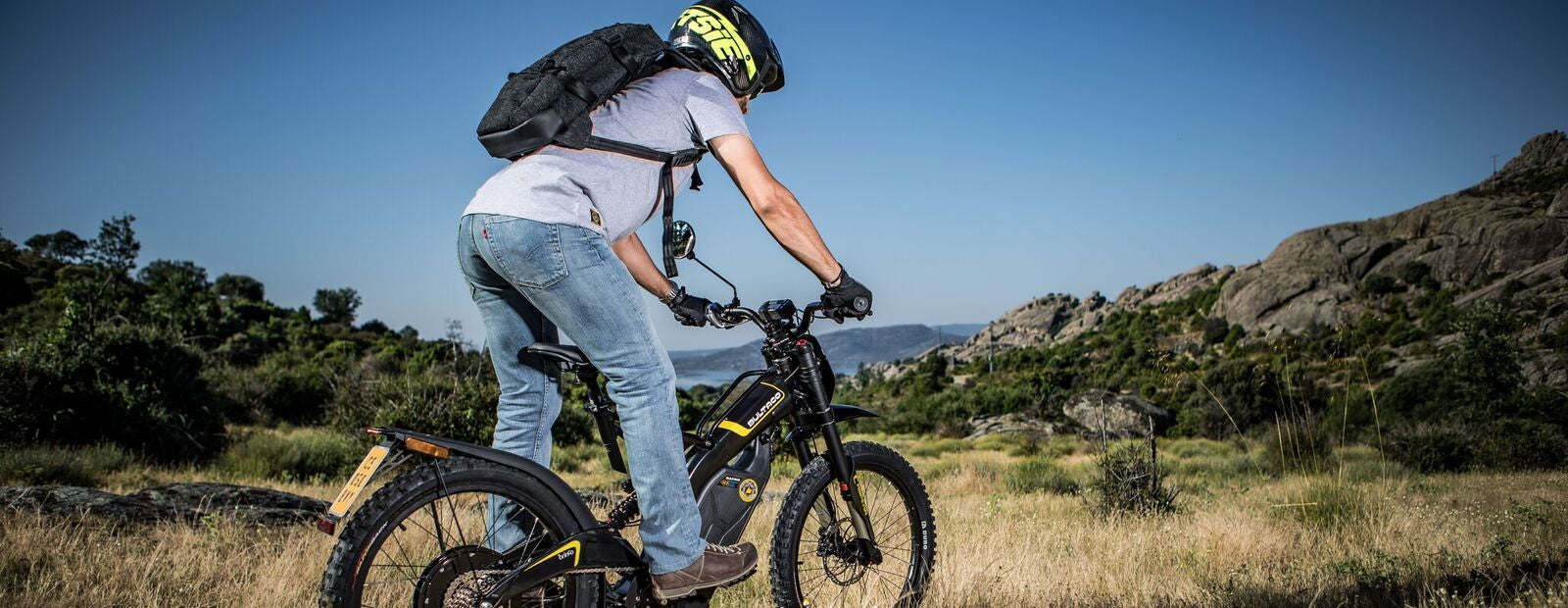 Bultaco Brinco C Restyle Day Time Shoot 3