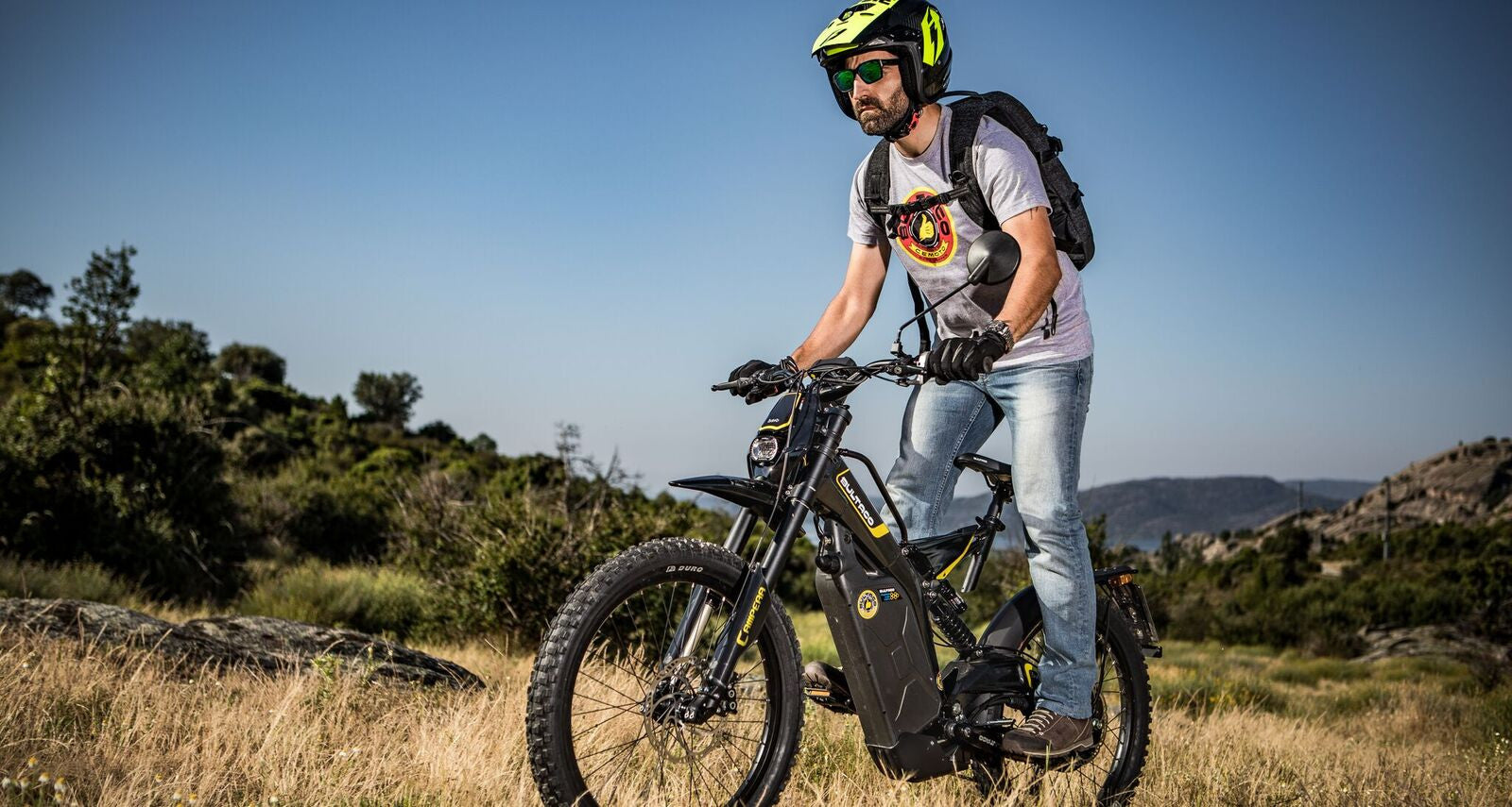 Bultaco Brinco C Restyle Day Time Shoot 4