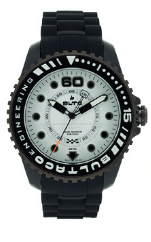 Reloj Speedcity 45 Solo T Black Watch