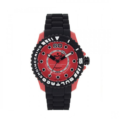 Reloj Speedcity 36 Red Solo T Front