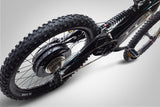 Bultaco Brinco RB Black-Blue Rear Wheel
