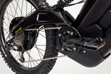 Bultaco Brinco RB Black-Yellow Transmission