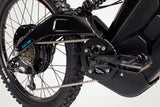 Bultaco Brinco RB Black-Blue Transmission
