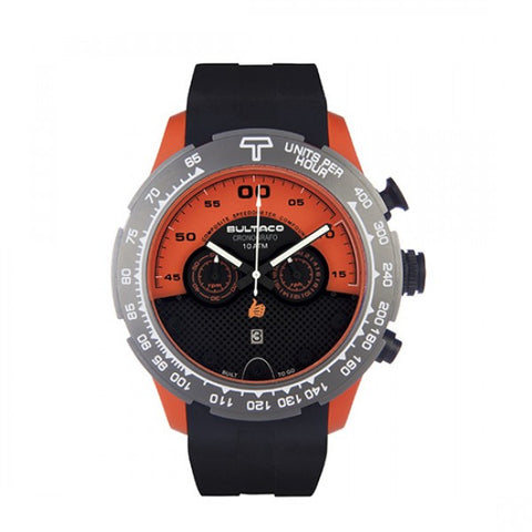 Reloj MK1 48 Orange Composite Chronograph Watch