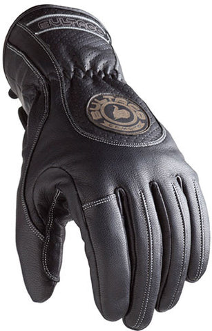Bultaco Heritage Leather Winter Gloves