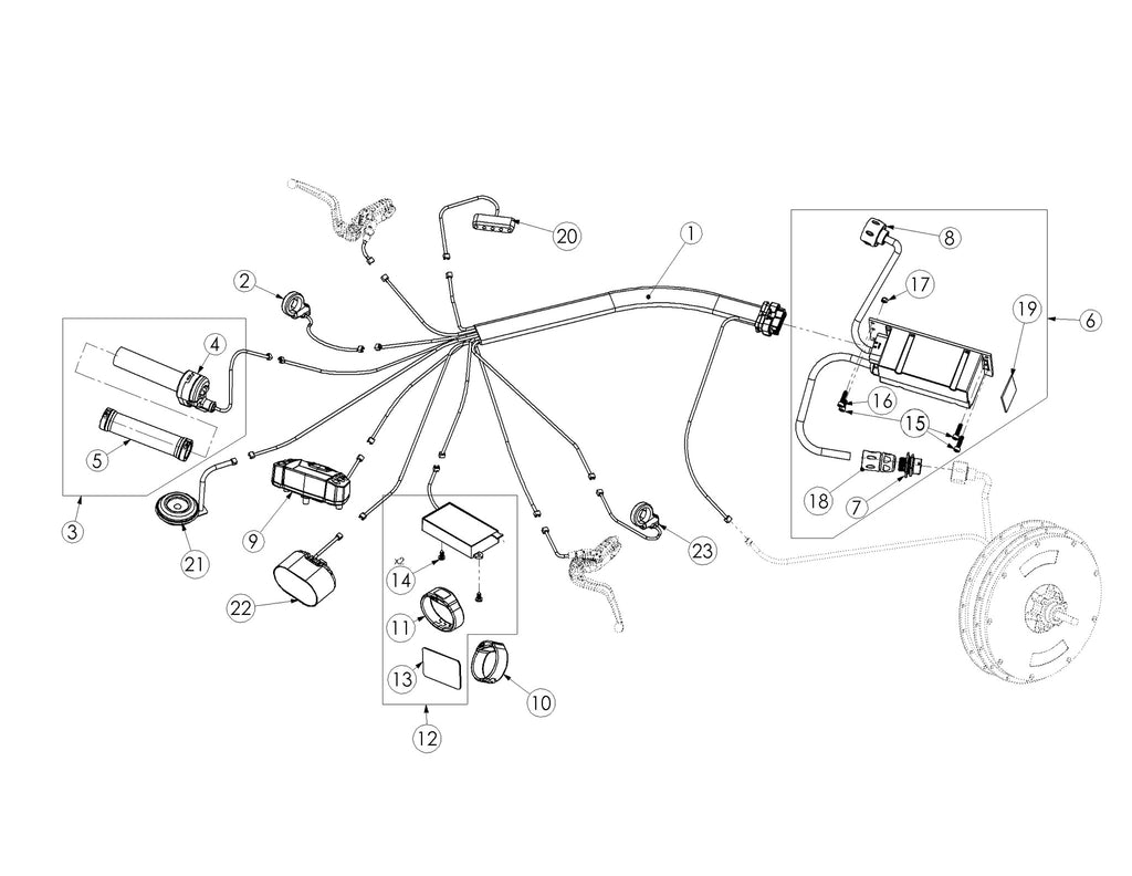Bultaco Sherpa Wiring Diagram Electrical Schematic Engine Download Diagrams U2022