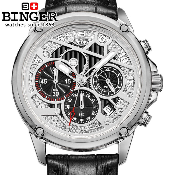 BINGER5 Watch