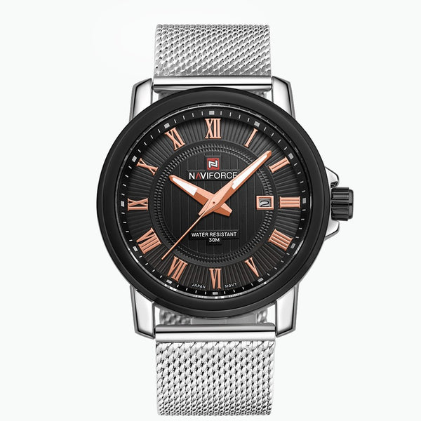 Naviforce4 Watch
