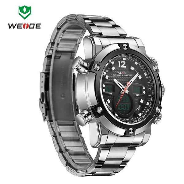 Weide2 Watch