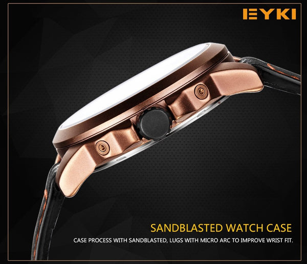 EYKI3 Watch