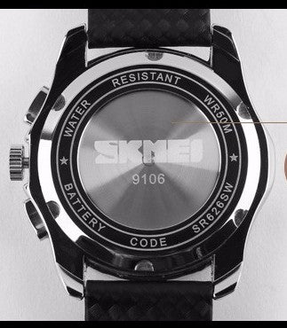 Skmei5 Watch