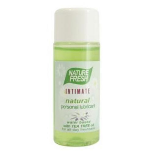 Nature Fresh Personal Lubricant