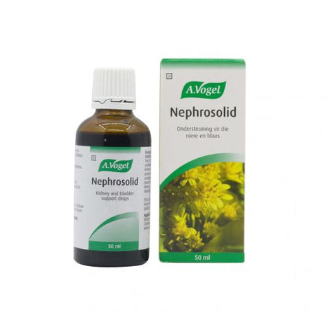 A.Vogel - Nephrosolid  Tincture