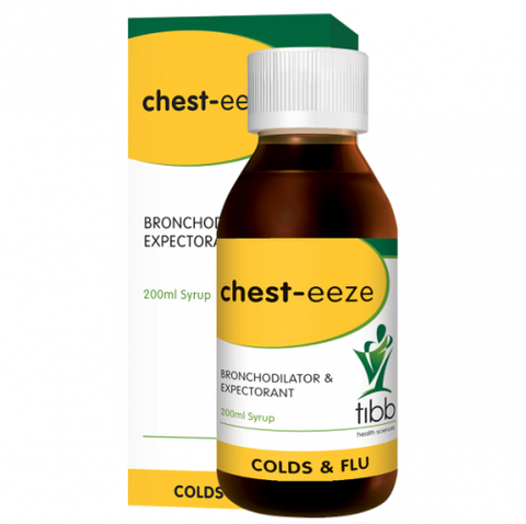 Tibb - Chest-Eeze Syrup