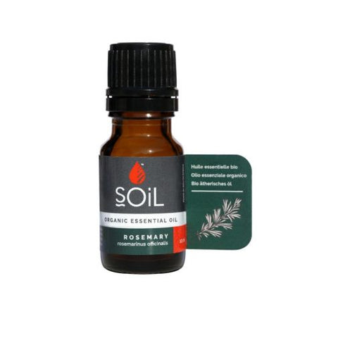 Soil - Essential Oil Rosemary 10ml