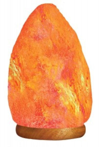 Universal Vision Medium Himalayan Crystal Salt Lamp