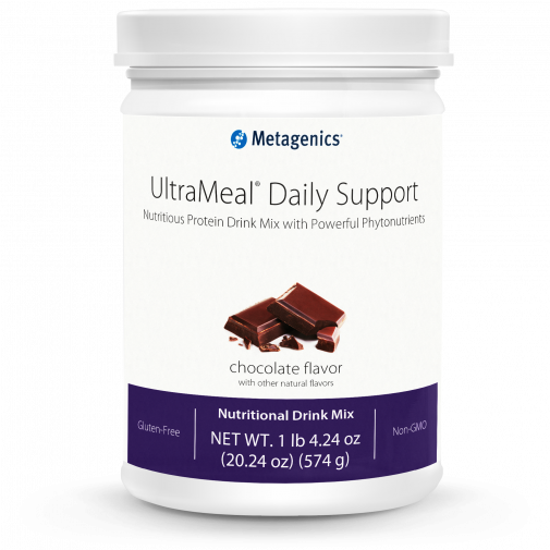 Metagenics Ultrameal Daily Support Chocolate