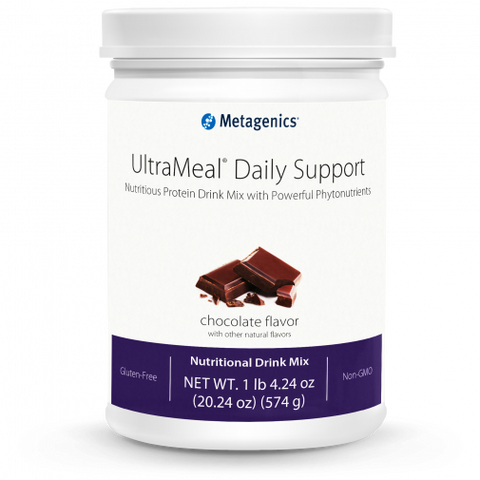 Metagenics Ultra Meal Daily Support Chocolate